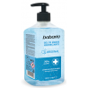 Gel Higienizante Babaria 500 Ml