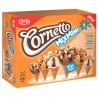 Cornetto Mini Mix 6 Unidades