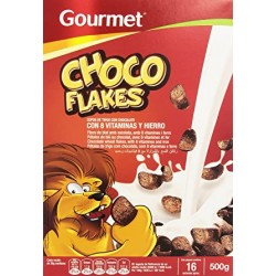Cereales Fitness Chocolate con Leche