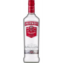 Smirnoff Vodka 700 Ml
