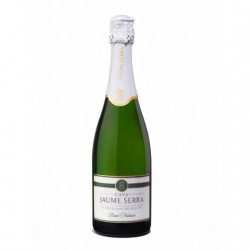 Jaume Serra Cava Brut Nature 750 Ml