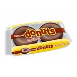 Donuts Chocolate 2 Unidades
