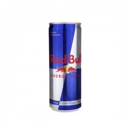 Red Bull Lata 250 Ml