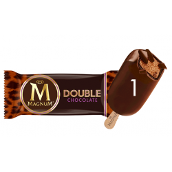 Magnum Doble Chocolate 88 Ml