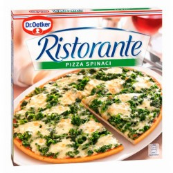 Pizza Spinaci Dr. Oetker