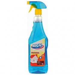 Cristalsol Multiusos 750 Ml.
