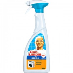 Don Limpio Spray 469 Ml