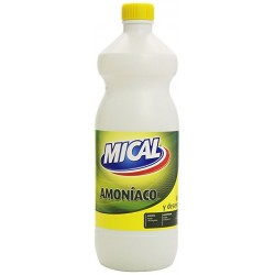 Amoníaco 1.500 ml