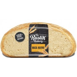 Pan Hogaza Masa Madre The Rustik 450 Gr