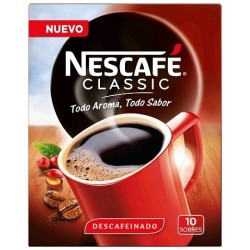 Nescafé Clàssic Natural 100 gr.