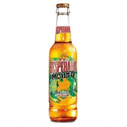Desperados Cerveza Botella 650 ml.
