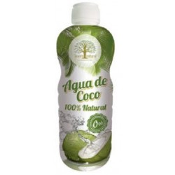 Tesoro Natural Agua de Coco 500 ml.