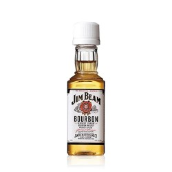 Jim Beam Bourbon Whiskey 70 cl.