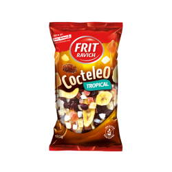Cocteleo Tropical Frit Ravich 115 Gr