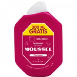 Gel Ducha Moussel 900 Ml