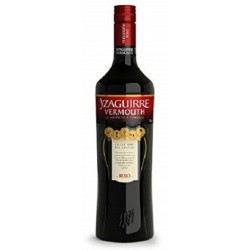 Vermouth Negro Yzaguirre 1 L