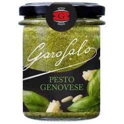 Salsa Pesto Gallo 190 Gr